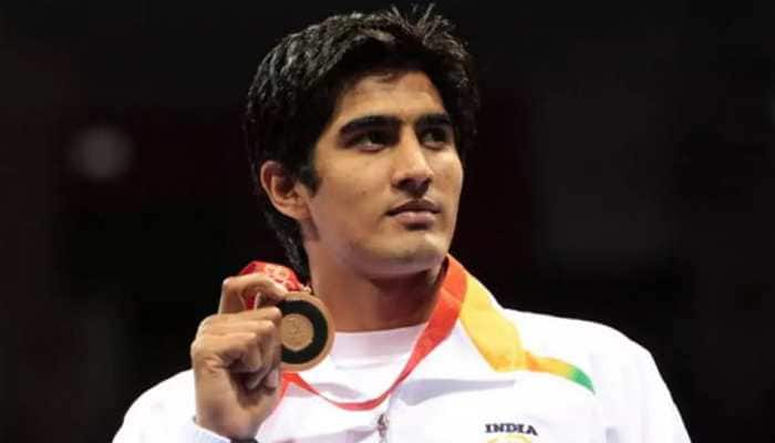 This day that year: When Vijender Singh punched his way to historic Olympic medal in Beijing