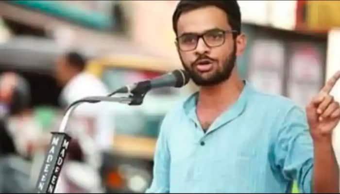 Umar Khalid calls Delhi riots conspiracy case 'cooked up', points to contradictions