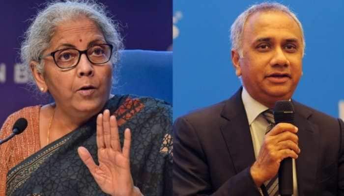 FM Nirmala Sitharaman sets September 15 deadline for Infosys CEO to resolve IT portal glitches