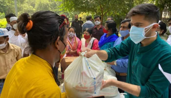 Raghav Chadha launches 'Mission Sahara' to help transgender community during COVID-19 pandemic