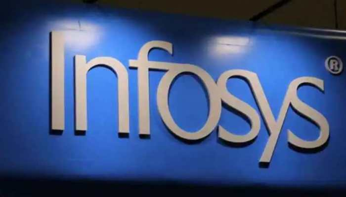 Infosys hits $100-billion m-cap, fourth Indian firm to reach this feat