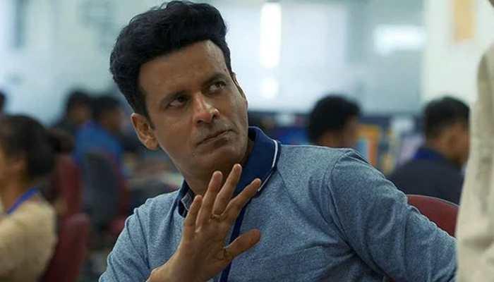 Family Man actor Manoj Bajpayee files criminal defamation suit against KRK, who called him 'Charsi, Ganjedi'