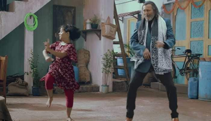 Kya baat Kya baat! Disco dancer Mithun Chakraborty's magnetic presence on TV show Chikoo Ki Mummy Durr Kei new promo - Watch