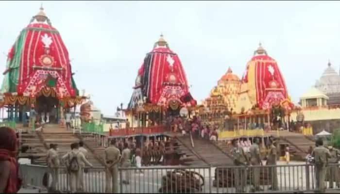 Puri's Shree Jagannath Temple committee to start 'Adarsh Gurukul', land identified