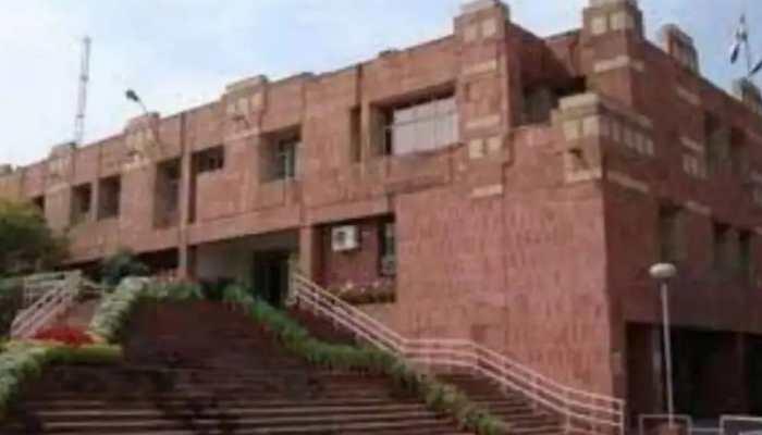 Woman dies in JNU campus, Delhi police suspect suicide