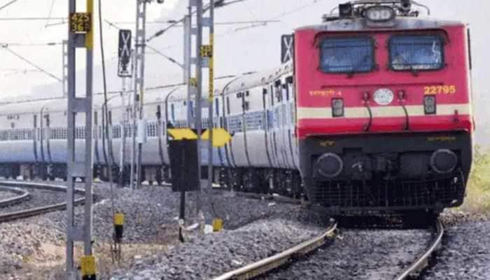 Railways to resume Patna-Delhi Rajdhani Express with several upgrades from September 1