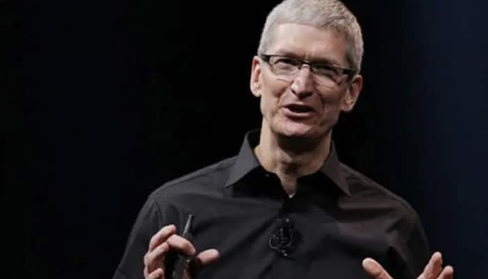 Tim Cook hits the jackpot! Apple chief to get $750 million on 10th anniversary as CEO