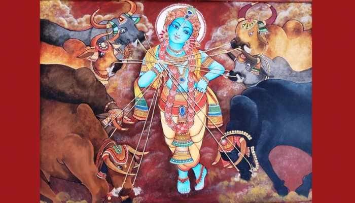 Explained: The legend behind Shri Krishna Janmashtami celebrations