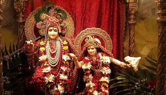Shri Krishna Janmashtami on Aug 30, other festivals associated with the Lord!