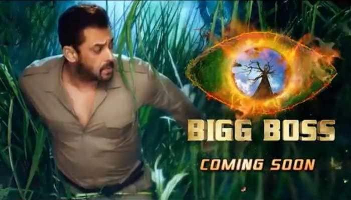 Salman Khan warns Bigg Boss 15 contestants in new promo, says 'Sankat in jungle, failaega dangal pe dangal'