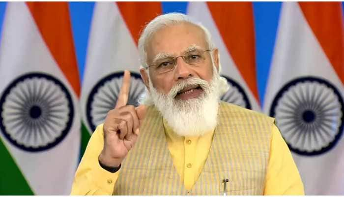 PM Modi in Mann Ki Baat encourages youth to utilise renewed momentum in sports