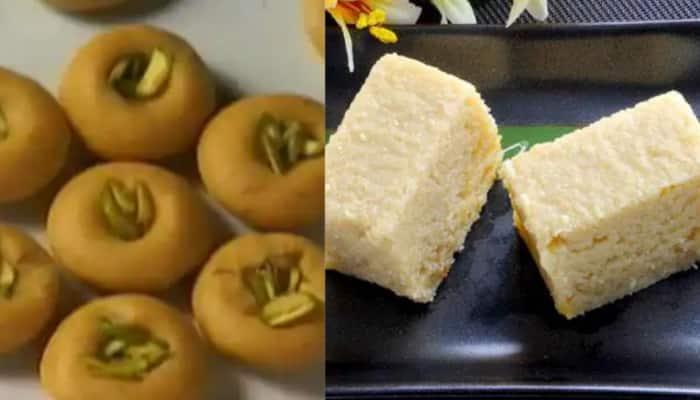 Janmashtami 2021: From Gopalkala to Mathura ka Pedha, try these delicious food recipes