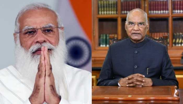 Krishna Janmashtami: PM Narendra Modi, President Ram Nath Kovind greet people on the occasion