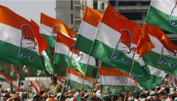 Factional feud in Congress: Kerala unit witnesses chasm over selection of district presidents