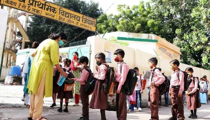 UP schools reopening