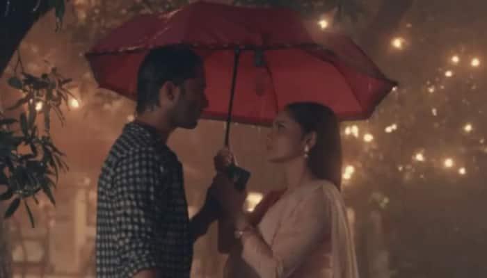 Pavitra Rishta 2 trailer: Ankita Lokhande and Shaheer Sheikh rekindle 'pure love' of Archana and Manav - Watch