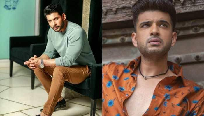 Karan Kundrra recalls talking about Sidharth Shukla with friends the night before his death