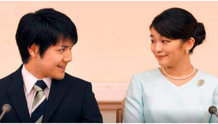 Japanese Princess Mako set to marry commoner, refuses Rs 8 crore payout