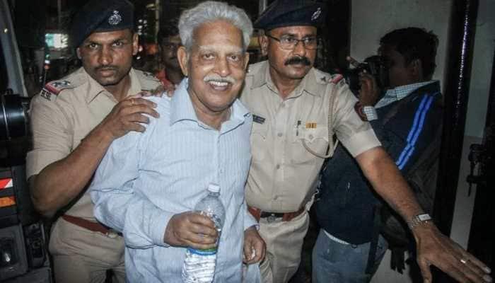 Elgar Parishad case: No NIA action till HC hears Varavara Rao's medical bail extension plea on Sep 6