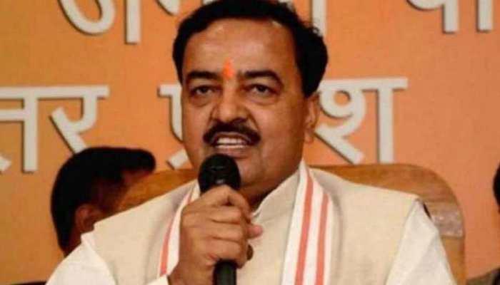 UP Deputy CM Keshav Prasad Maurya gets relief in fake degree case