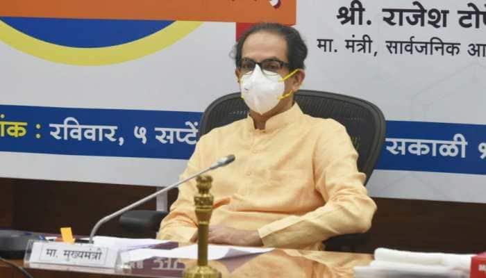 Avoid crowding, wear mask: Maharashtra CM Uddhav Thackeray urges people ahead of festivals