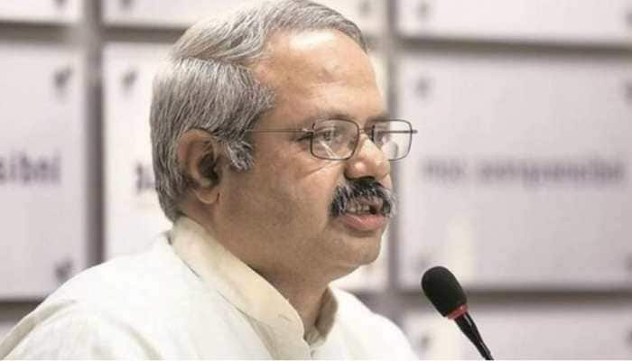 Panchjanya's Infosys article should not be linked to RSS: Sunil Ambekar