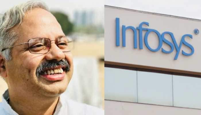 RSS hails Infosys for its role in India's development after row over Panchjanya article