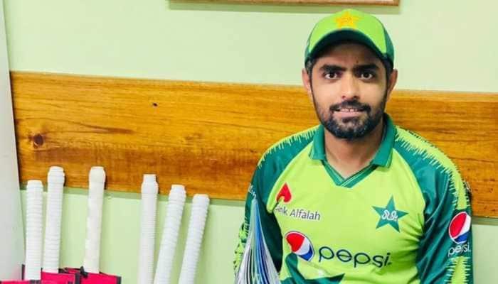 T20 World Cup: Babar Azam to lead Pakistan's 15-member squad,  Fakhar Zaman, Sarfaraz Ahmed out