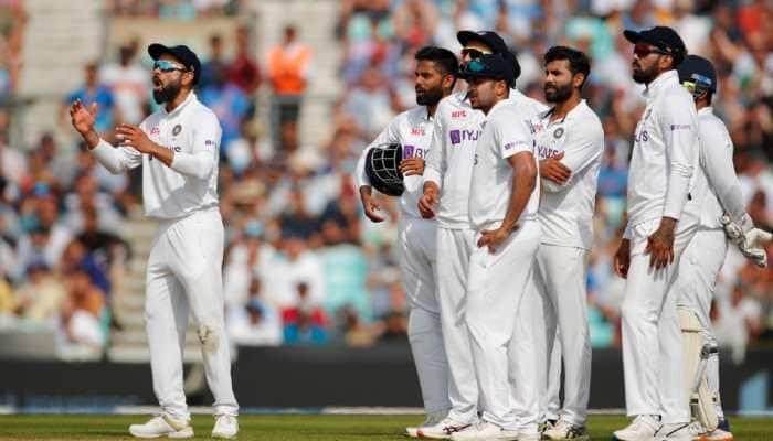 'Stump tod, Jasprit Bumrah is a beast', says Virender Sehwag as social media hails Team India