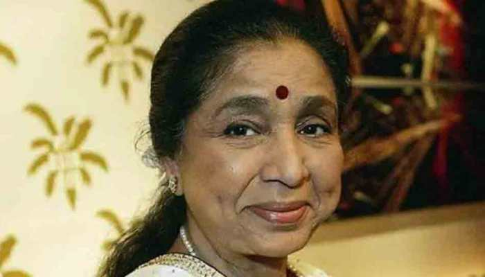 Asha Bhosle turns 89: Top 5 iconic songs of Bollywood melody queen