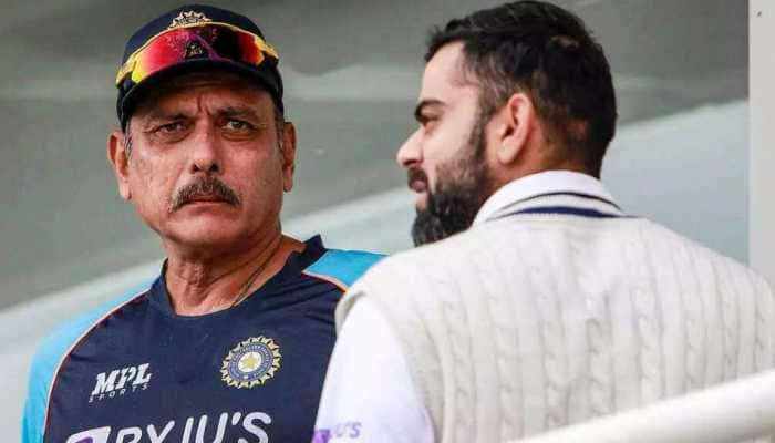 India vs Eng 2021: Ravi Shastri, Virat Kohli won't be questioned over leaving team to attend event, says BCCI