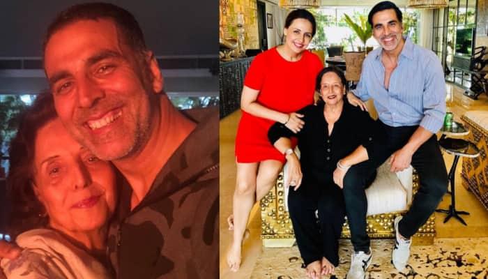 Salman Khan to Ajay Devgn: B-Town mourns Akshay Kumar's mother demise