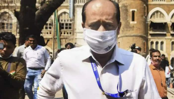 'Antilia' bomb scare: NIA says Sachin Waze paid 'large amount' of cash to ex-cop to 'eliminate' Mansukh Hiran
