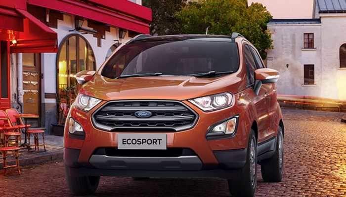 American car maker Ford