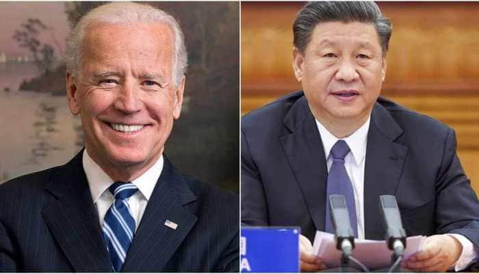 US President Joe Biden, China's Xi Jinping discuss COVID origin probe in first call in 7 months