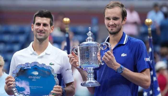US Open 2021: Daniil Medvedev ends Novak Djokovic dream to win maiden Grand Slam crown