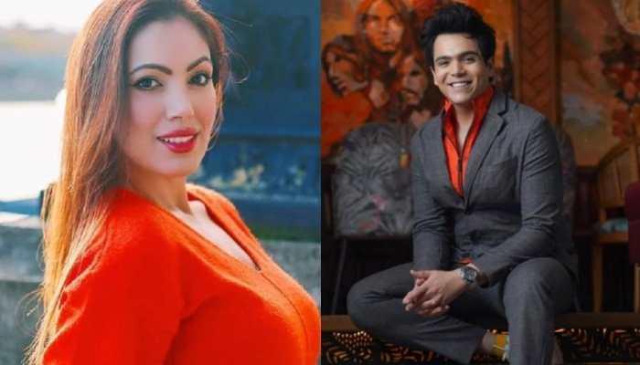 After Taarak Mehta's Munmun Dutta, Raj Anadkat slams dating rumours, calls them 'cooked up' stories!