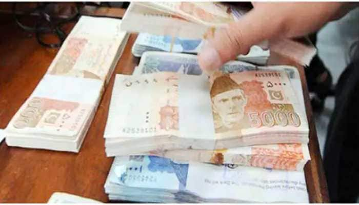 Pakistani rupee registers all-time low against the US dollar