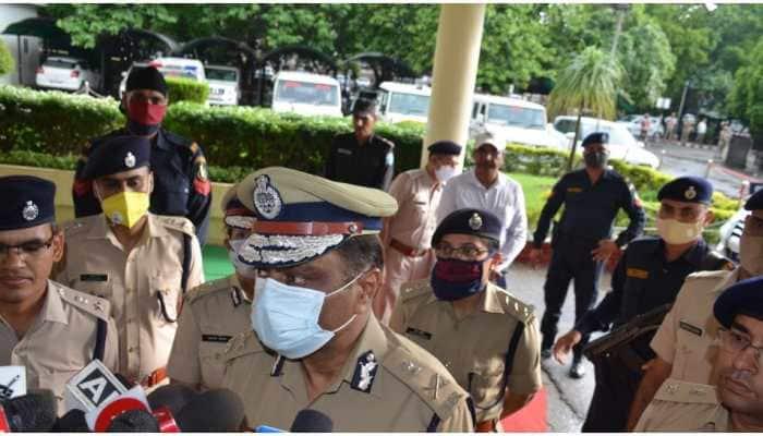 Woman sub-Inspector in Haryana's Sonipat accuses ASI of sexual harassment