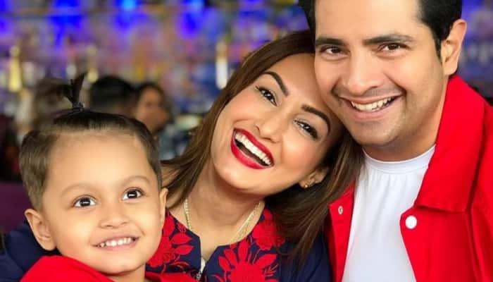 'I have not seen my son Kavish since more than 100 days': TV actor Karan Mehra and Nisha Rawal's domestic violence case