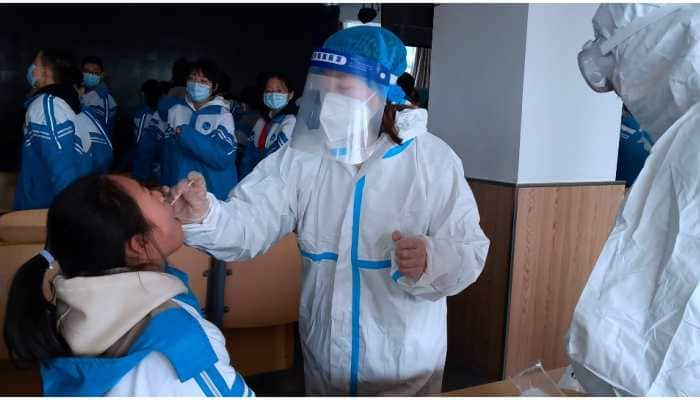 Schools become infection centre in China's Fujian province, children get affected in new COVID-19 outbreak