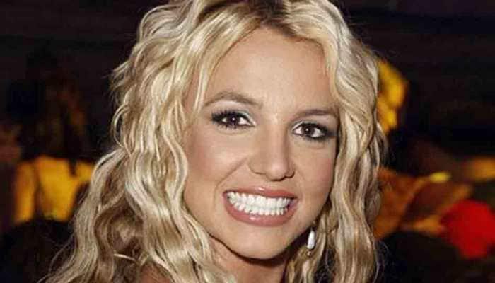 Britney Spears taking 'little break' from social media after engagement