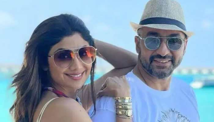 'I was too busy to know what he's doing': Shilpa Shetty tells cops on Raj Kundra case