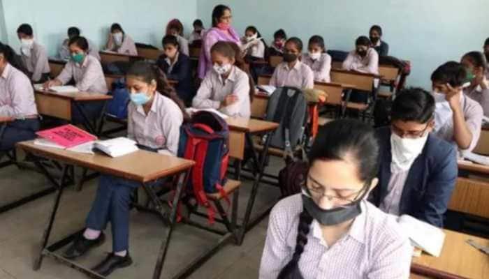 117 school students test COVID-19 positive since September 1 in Tamil Nadu