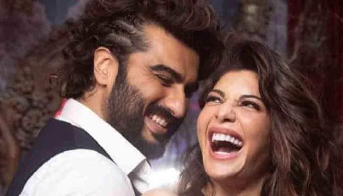 Arjun Kapoor, Jacqueline Fernandez get candid about crushes, social media trolls on 'Bak Bak with Baba'