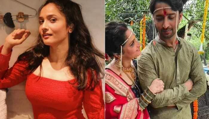 Can't worry about people judging me: Ankita Lokhande on trolls bashing Pavitra Rishta 2