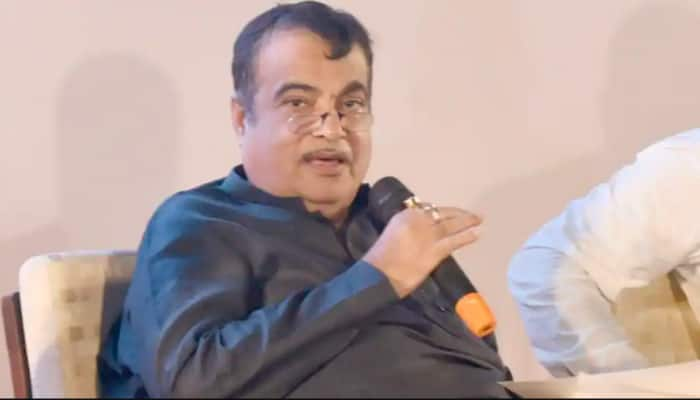 I get Rs 4 lakh royalty per month from YouTube for lecture videos: Nitin Gadkari