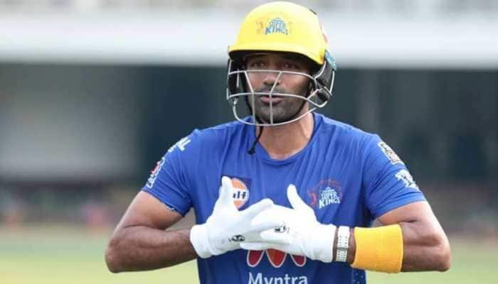 IPL 2021, CSK vs MI: Opportunity for Robin Uthappa as Chennai Super Kings look for best alternative