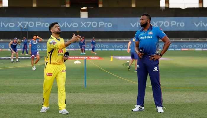 IPL 2021 LIVE: MS Dhoni's CSK beat Mumbai Indians by 20 runs   Cricket News    Zee News