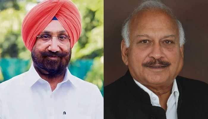 Sukhjinder Randhawa, Brahm Mohindra to be Deputy CMs of Punjab: AICC Treasurer Pawan Kumar Bansal
